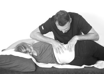 Hampton osteopathy specialist