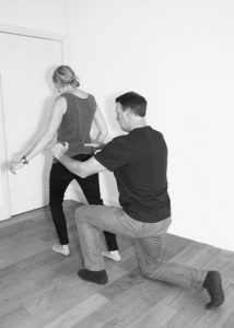 Osteopathy treatment in Kingston
